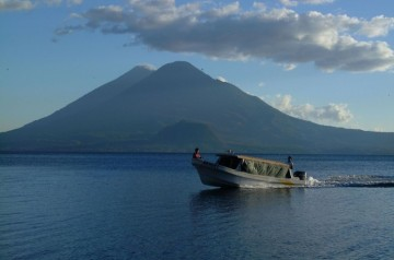A picture of Charming Guatemala & Tikal