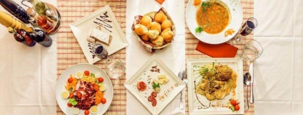 Taste Slovenia - Wine, Food and Dance