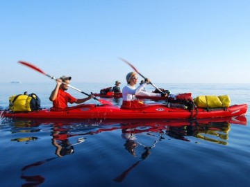 A picture of Sea Kayaking Adventure