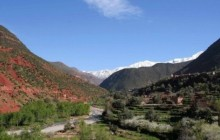 Ourika Valley Day Trip From Marrakesh