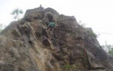 Somoto Canyon + Rappelling