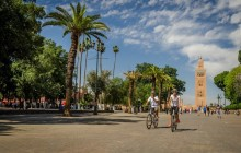 Magical Marrakech City Tour