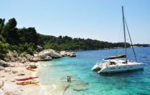 Dubrovnik Sailing Adventure
