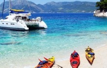 Dubrovnik Sailing Adventure