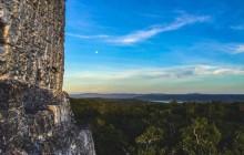 Tikal and Yaxhá 2 days- night
