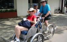 Countryside Nha Trang By Pedicab