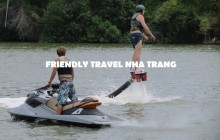 Friendly Travel Nha Trang Co.,Ltd