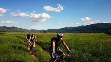 A picture of Cycling Croatia National Parks