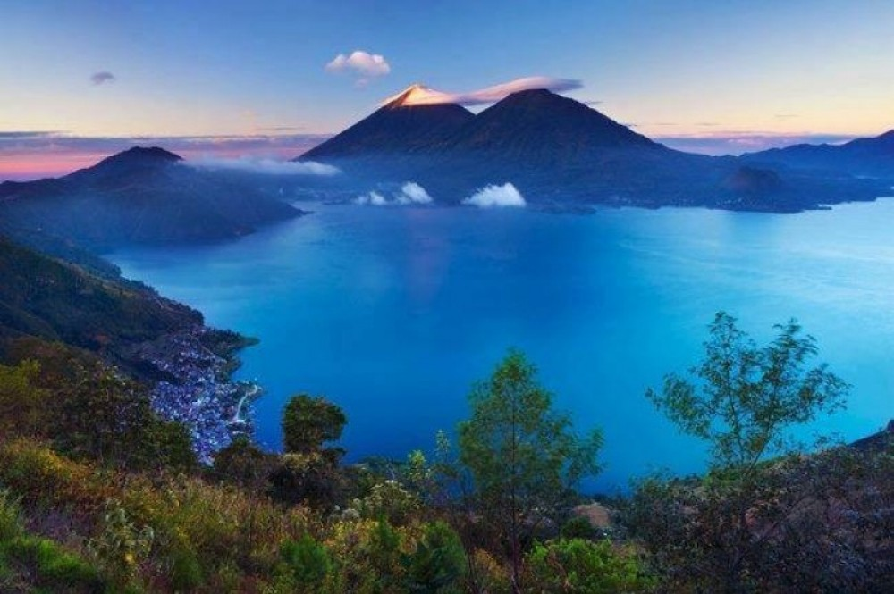 Chichicastenango and Lake Atitlan One day