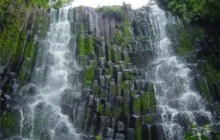Full day tour of Suchitoto, Lake and waterfall