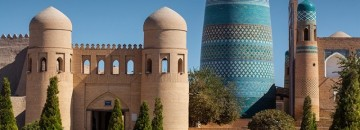 A picture of All fun included & most wanted activities in Uzbekistan
