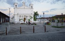 Suchitoto Walking Tours