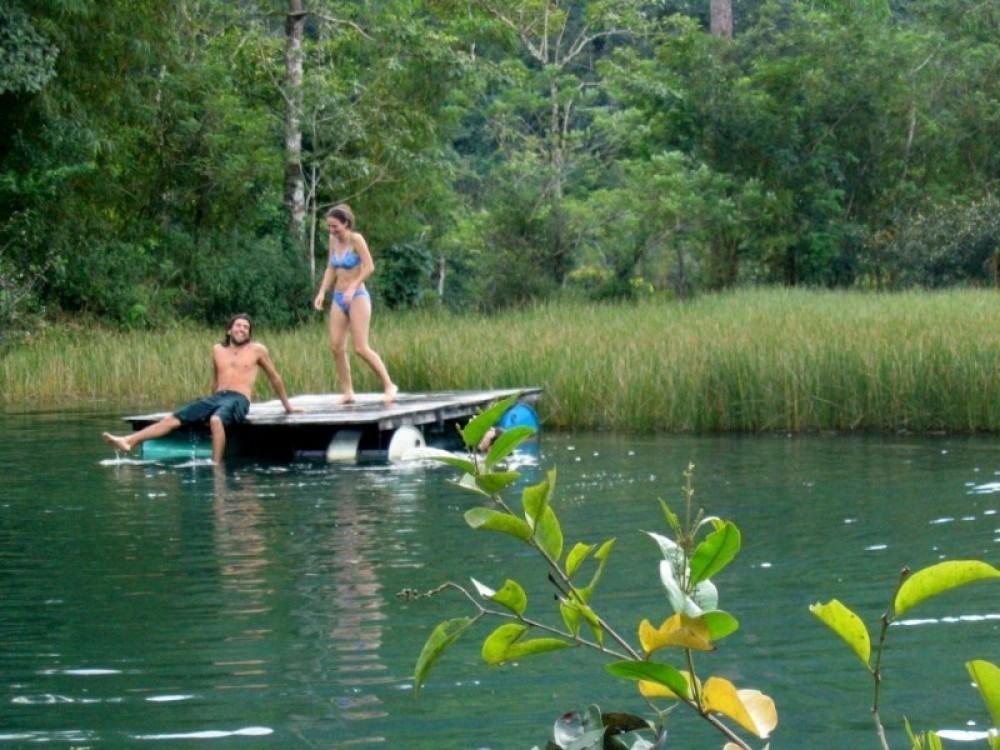 Cienaguilla Finca Fishing and Camping