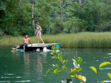 A picture of Cienaguilla Finca Fishing and Camping