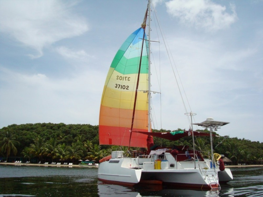 Panama Sailing & Adventures