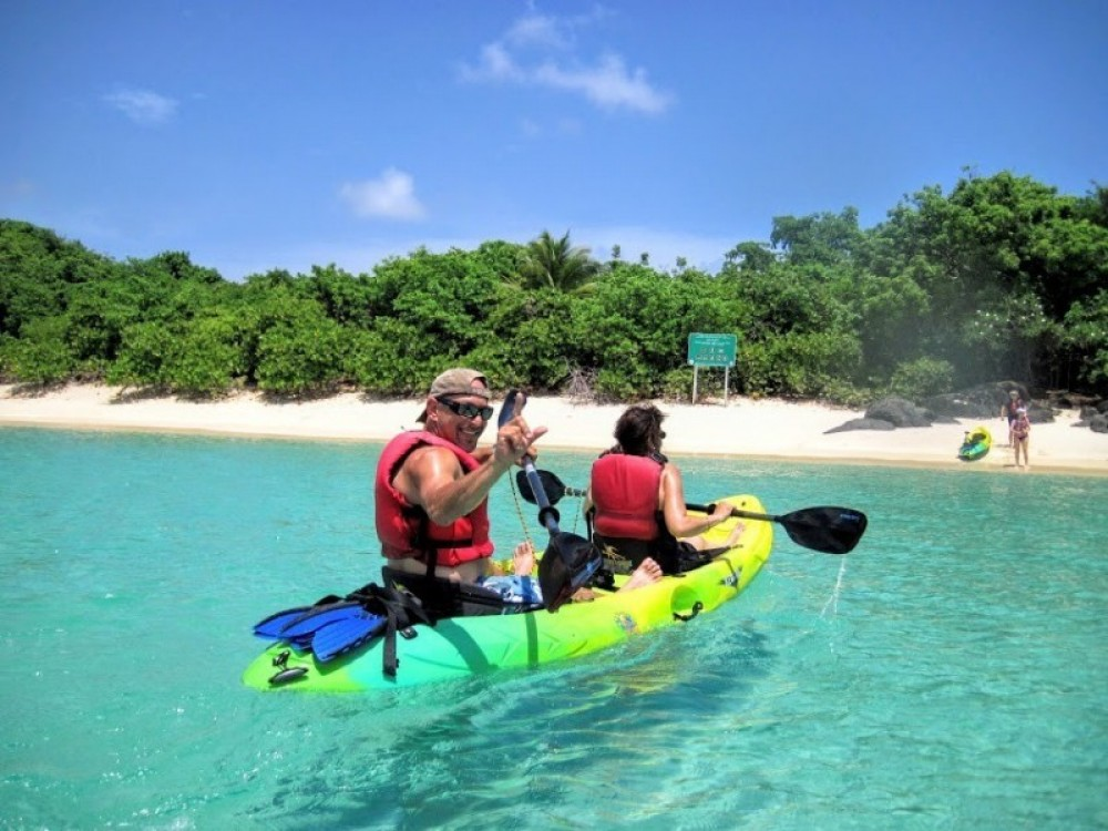 Culebra Island Aquafari
