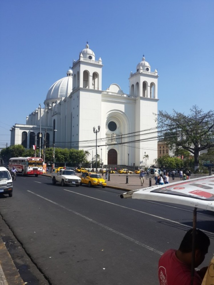 Discover the Other El Salvador