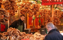 Strasbourg Gourmet Shared Walking Tour