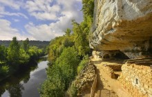 A Taste of Dordogne from Bordeaux Private Tour