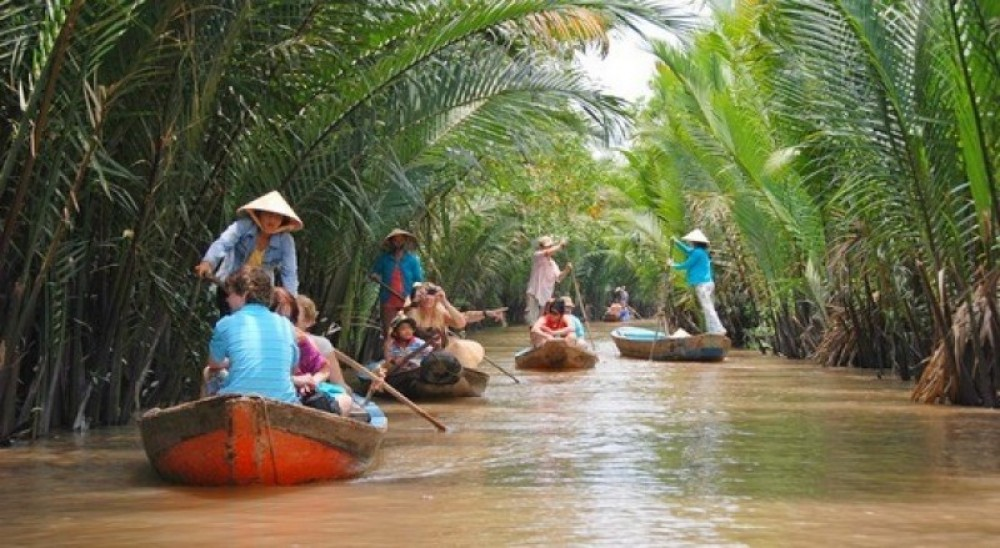 Exciting Mekong Delta Gateway