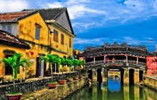 Ancient Town Hoi An