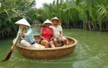 Farming & Fishing life in Hoi An Ancient town