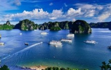 Hanoi to Saigon: 7 Days & 6 Nights