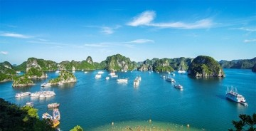 A picture of Vietnam Exotic Beach Break 14 Days