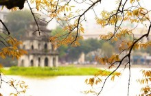 Half-Day Morning Hanoi City Tour