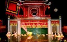 Evening Hanoi City Tour