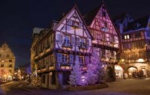 Christmas Markets in the Villages Shared Tour
