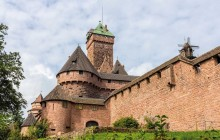 Pearls of Alsace Private Tour