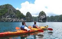 Hanoi To Nha Trang in 12 Days