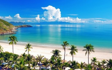 A picture of Hanoi To Nha Trang in 12 Days