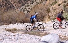 A-Lux Atlas Mountain Biking Package