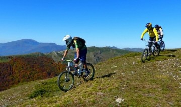 A picture of Balkan Mountains Enduro Weekend