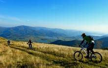 Balkan Mountains Enduro Weekend
