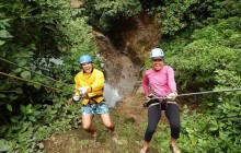Canyoning and ATV Adventure