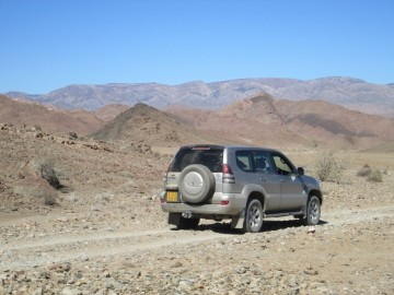 A picture of 3 Day Sossusvlei Dunes Explorer