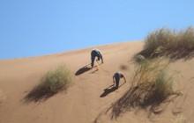 3 Day Sossusvlei Dunes Explorer