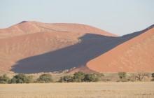 5 Day Sossusvlei & Swakopmund
