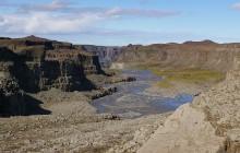 Jökulsárgljúfur National Park