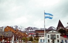 Ushuaia The End of The World