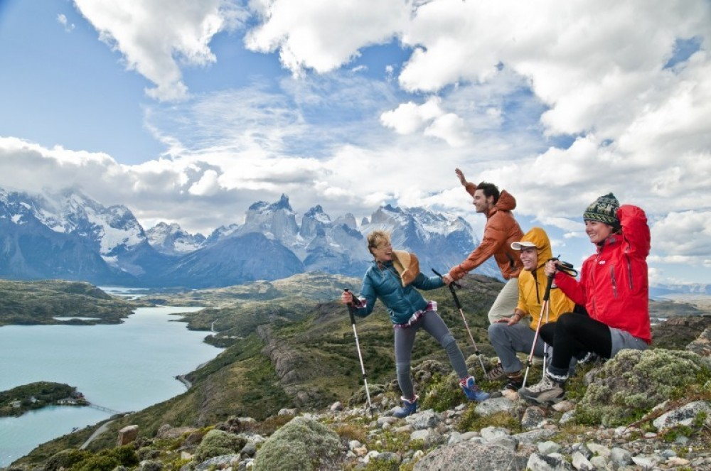 Argentina & Chilean Patagonia 18 Days
