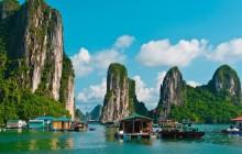 North of Vietnam in 8 Days