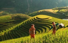 Vietnam For Families With Kids in 11 Days