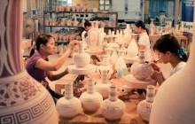 Handicrafts Villages