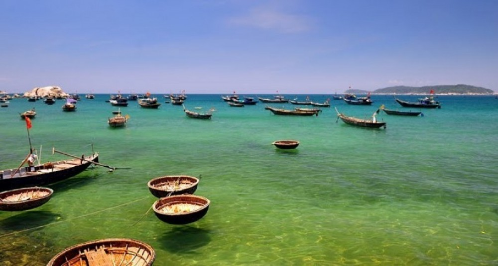 Full Day Cham Island Discovery from Hoian