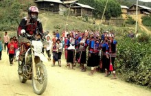 5 Days Motorbike - Hmong Country