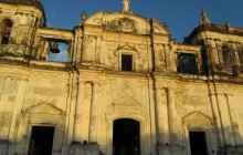 Basilica Catedral de la Asuncion